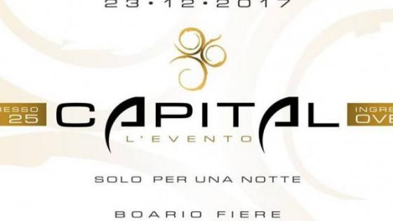 Capital l'evento - AlbergoSorriso